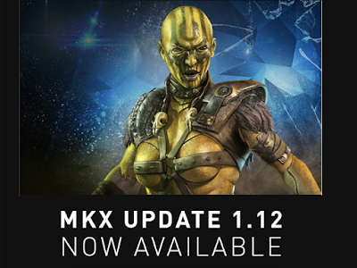 Mortal Kombat X mobile 1.12 - D'Vorah Sventura