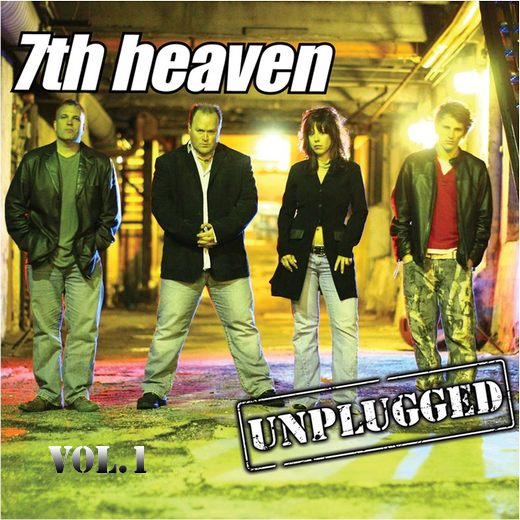 7th HEAVEN - Unplugged Vol.1 full