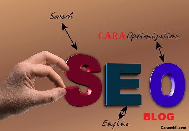 Cara Terbaik Optimasi SEO Untuk Blog Kamu