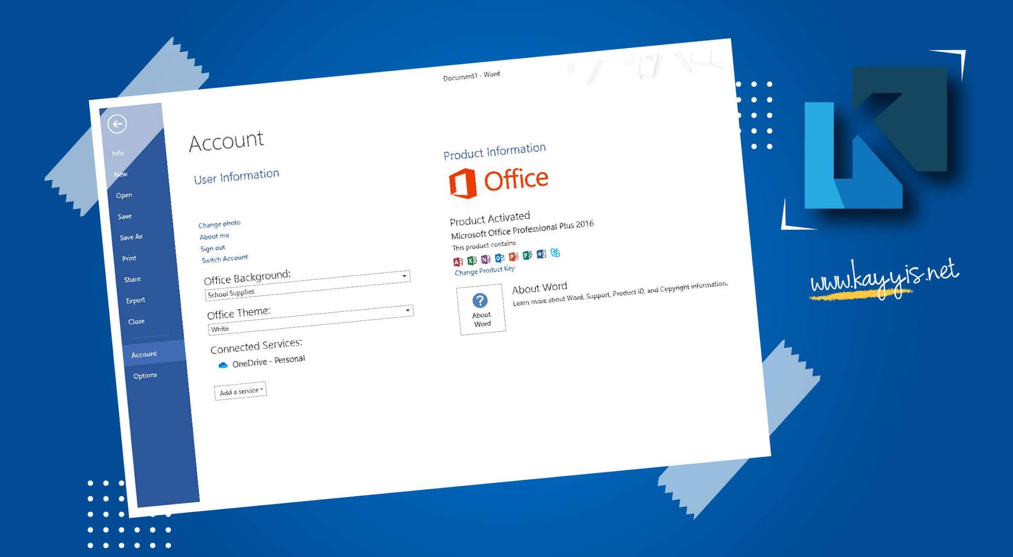 Microsoft Office 2007 2010 2013 2016 2019 dan 365 Unduh Suka-Suka