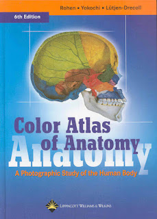 Color Atlas of Anatomy : A Photographic Study of the Human Body Download Free Medical Book