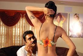 Pornography in India