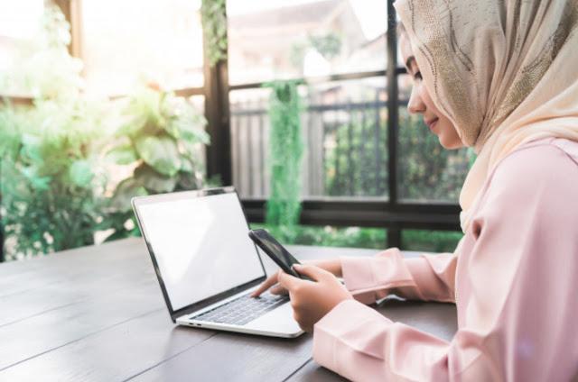 Mudah! Lakukan Cara Jitu Sukses Bisnis Hijab Printing Bagi Pemula