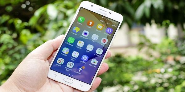 Cara Menghemat Kuota Internet di HP Samsung