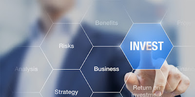 Investasi Mengubah Pola Hidup