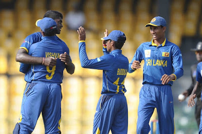 ICC WORLD CUP 2019 BAN vs SL 16th Match Cricket Tips
