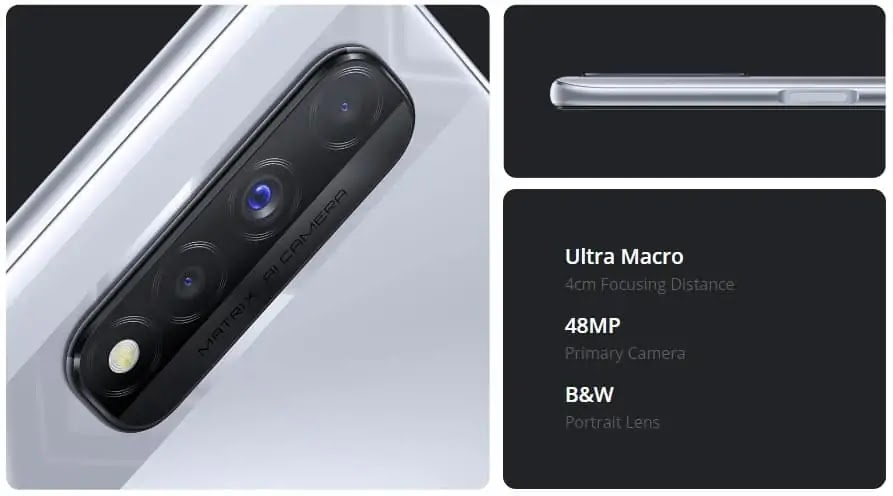 Know The Difference between The Realme Narzo 30 And The Realme Narzo 30A