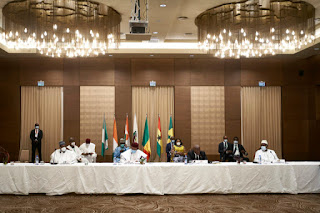 Mali opposition rejects ECOWAS plan, demands President Keita resignation