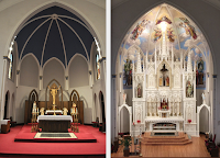 Before and After: St. Wenceslaus in Wahoo, Nebraska