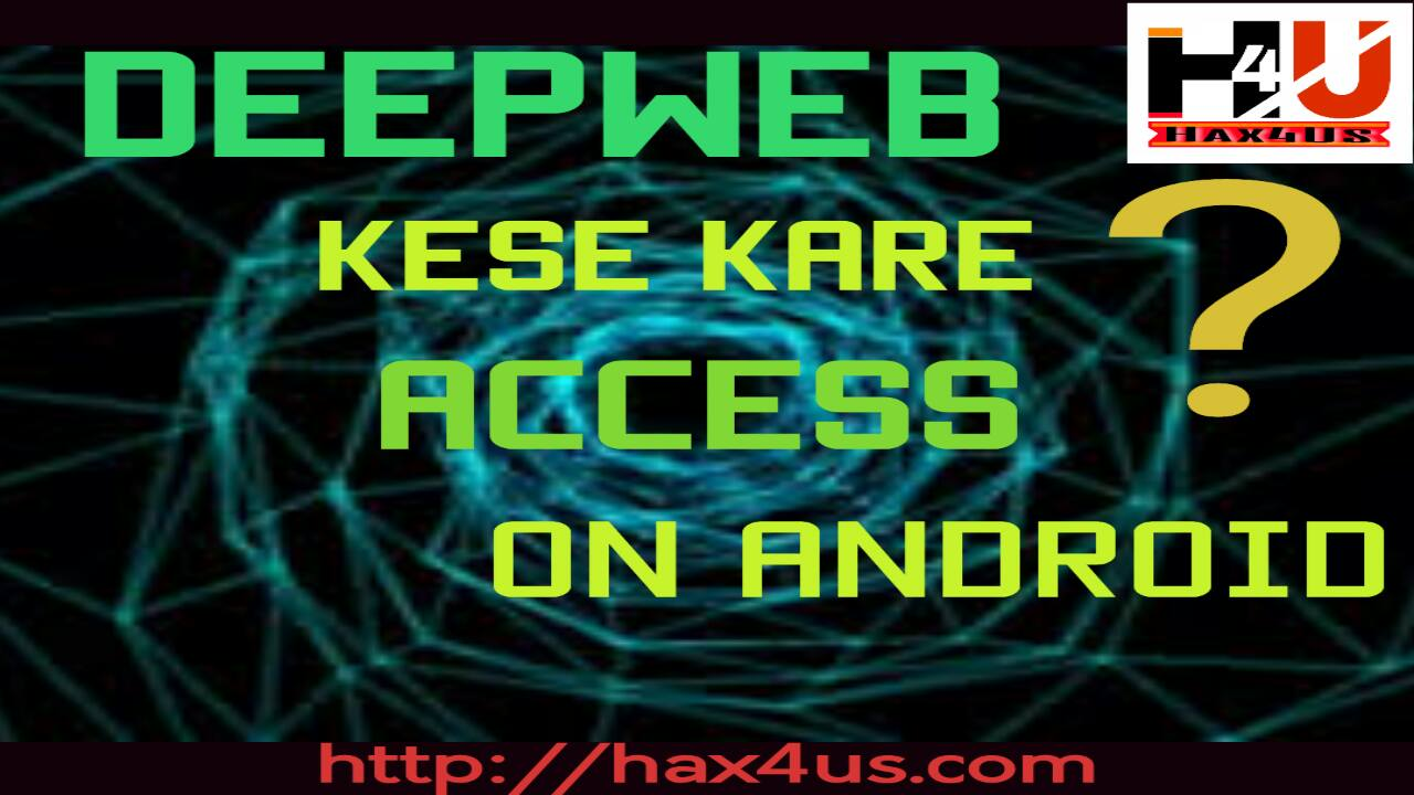 2k17 list of some deep web links and how to access safely on android hello guys welcome back to my site ccuart Choice Image