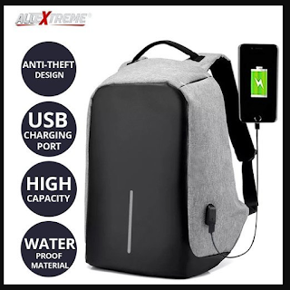 tas waterproof