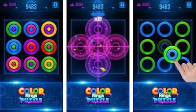 لعبة Color Rings Puzzle للاندرويد, لعبة Color Rings Puzzle مهكرة, لعبة Color Rings Puzzle للاندرويد مهكرة, تحميل لعبة Color Rings Puzzle apk مهكرة, لعبة Color Rings Puzzle مهكرة جاهزة للاندرويد, لعبة Color Rings Puzzle مهكرة بروابط مباشرة