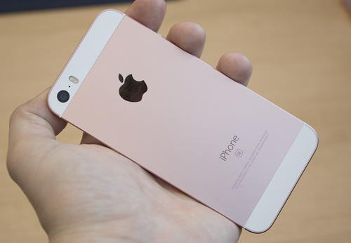 Review iPhone SE Indonesia