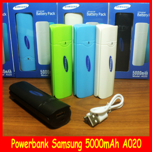 Power Bank merk SAMSUNG 5800mAh