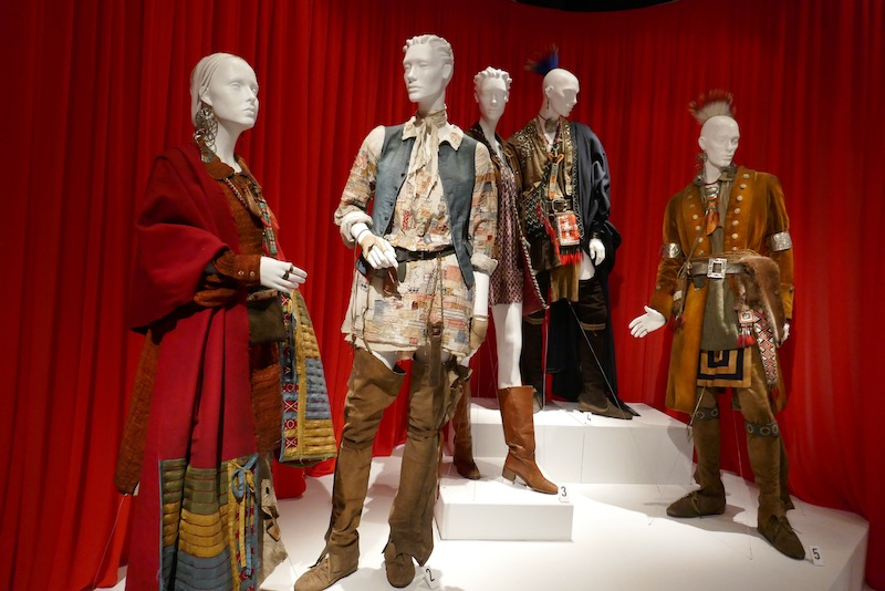 Outlander season 4 costumes