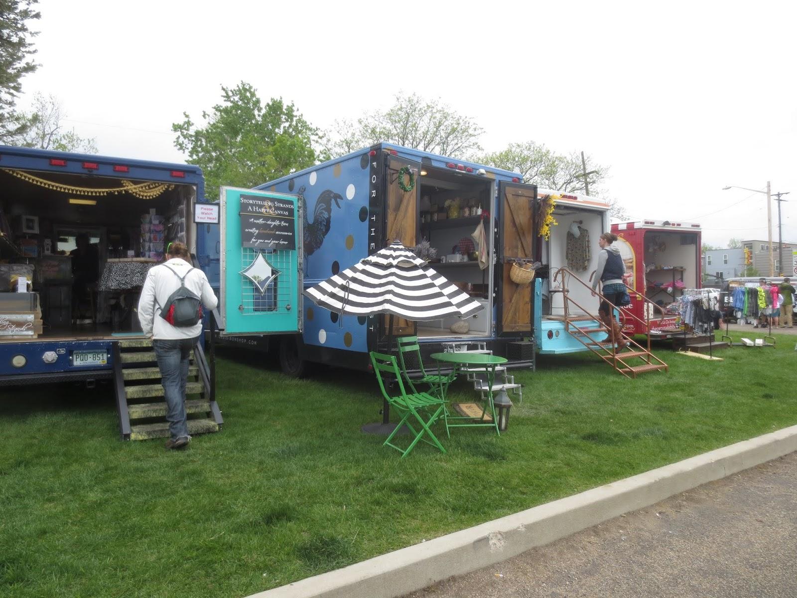 Evergreen Co Craft Fair