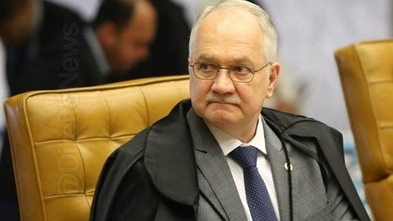 fachin violencia eua alerta democracia brasileira