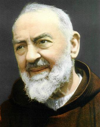 Padre Pío y El Poder De Los Milagros