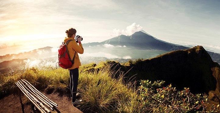 Dokumentasikan Setiap Perjalanan Liburan Travelling