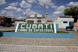 Agência dos Correios de Cubati é alvo de bandidos na manhã desta quarta-feira