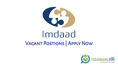 Imdaad Group Jobs In UAE May 2021 Latest | Apply Now