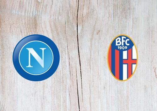 Napoli vs Bologna Highlights