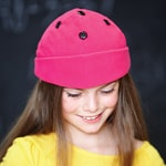 Mix & Match Hats: Flowers - Step 1