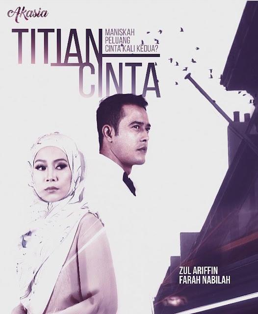 OST Drama Titian CInta