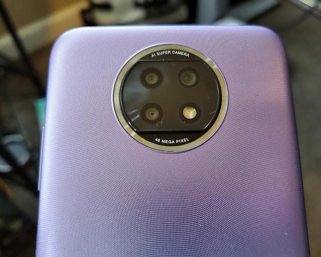 Xiaomi-Redmi-Note-9T-Camera