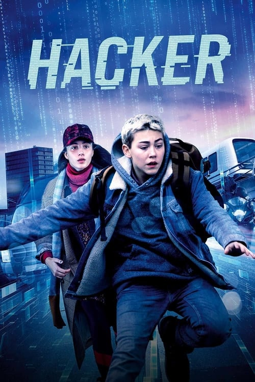 Hacker [2019] [CUSTOM HD] [DVDR] [NTSC] [Latino]