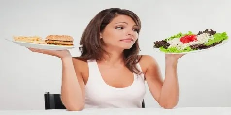 Ways to Rethink Your Diet for Better Results