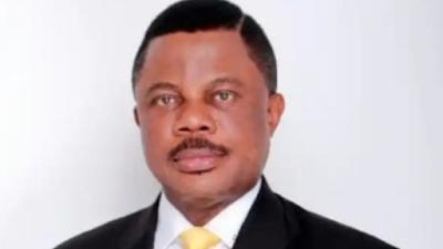Ojukwu Kinsmen Stage Protest, Accuse Gov. Obiano Of Landgrabbing