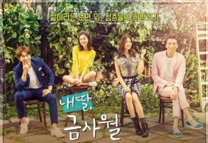 Drama Korea My Daughter Geum Sa Wol Full Episode Subtitle Indonesia