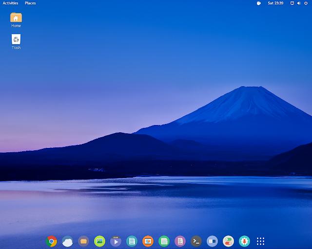 Lançado o GNU/Linux Apricity OS 07.2016, faça o download!