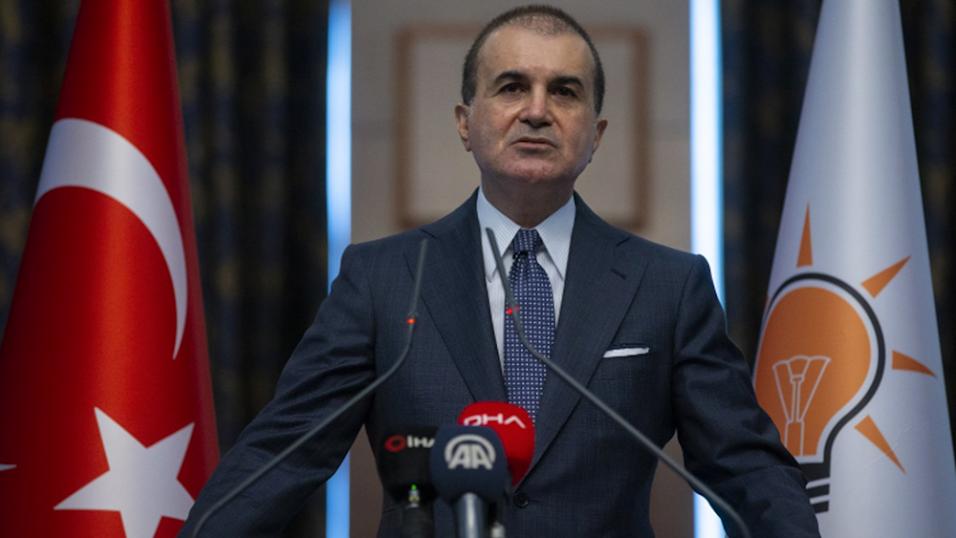 """Τσελίκ: """"Οι σύμμαχοί μας πρέπει να κάνουν υποδείξεις στην Ελλάδα"""""""