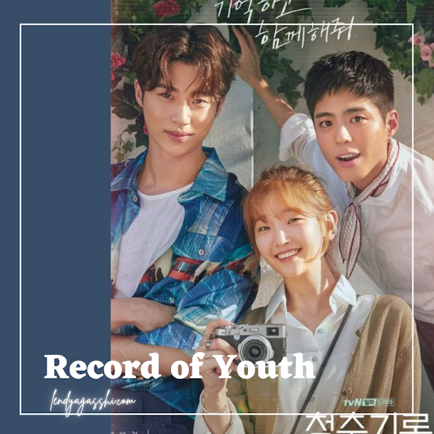 Review Record of Youth