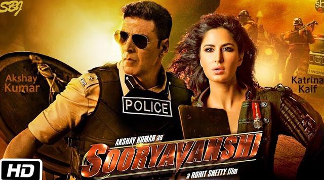Suryawanshi movie first video out : फिल्म का शाॅर्ट वीडियो क्लिप हुआ जारी, सोशल मीडिया में मचा रहा धमाल