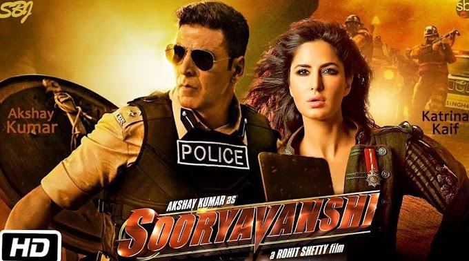 Suryawanshi movie first video out : सोशल मीडिया में मचा रहा धमाल