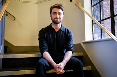 Daniel Radcliffe on BBC Radio 6's Radcliffe and Maconie