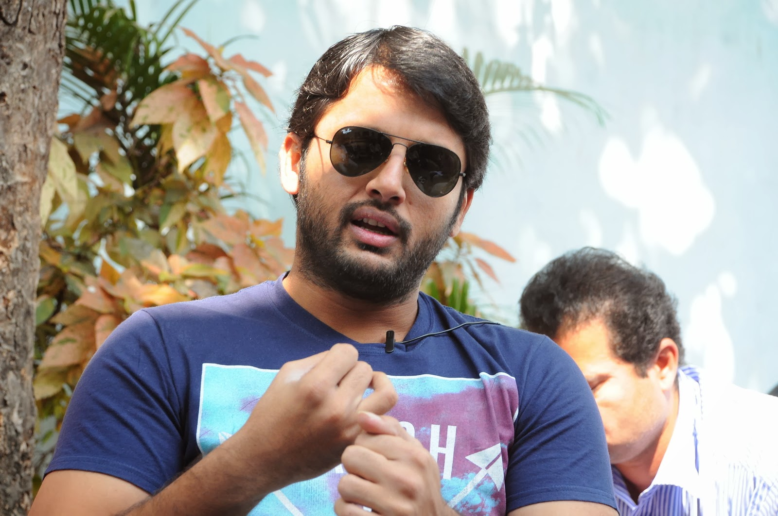 Nithin Latest Photos - TIMES OF TOLLYWOOD