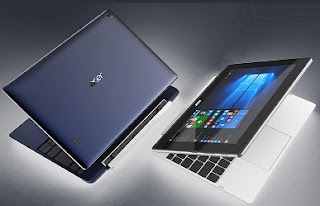 Nuovi Tablet Ibridi Acer Switch