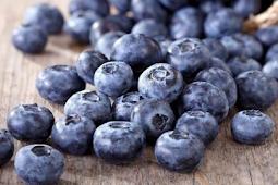 Manfaat Buah Blueberry Bagi Kesehatan