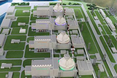 Ülkemizin ilk nükleer güç santrali hangi ilimizde kurulmuştur?