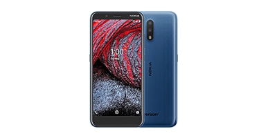 Cara Screenshot Nokia 2 V Tella