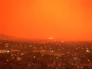 Australia city on fire, bushfire, bhn, bangalore hot news,