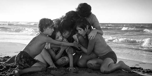 Tráiler oficial de 'Roma' de Alfonso Cuarón