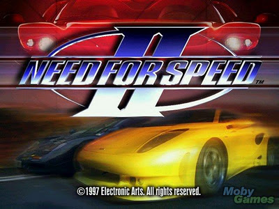 Need For Speed 2 Pc Game Cheat Codes