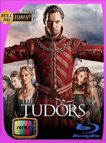 The Tudors Temporada 1-2-3-4HD [1080p] Latino [GoogleDrive] TeslavoHD