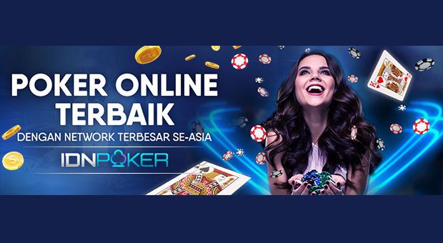 Poker Online Langsung