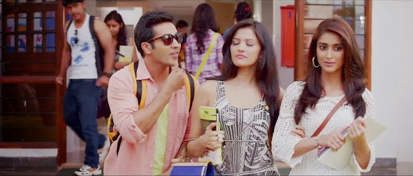 Watch Online First Look Of Main Tera Hero (2014) Hindi Movie On Putlocker DVD Quality